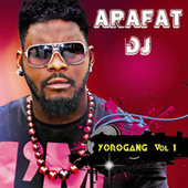 Yorogang, Vol. 1 by DJ Arafat