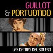 Guillot & Portuondo: Las Damas del Bolero de Various Artists