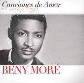 Canciones de Amor by Beny Moré