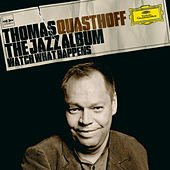 The Jazz Album by Thomas Quasthoff