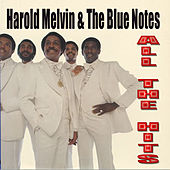 Philadelphia Soul by Harold Melvin & The Blue Notes