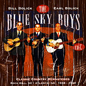 Classic Country Remastered: Rock Hill, SC - Atlanta, GA 1938-1940 (CD C) by Blue Sky Boys