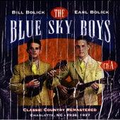 Classic Country Remastered: Charlotte, NC 1936, 1937 (CD A) de Blue Sky Boys