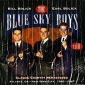 Classic Country Remastered: Atlanta, GA - New York City 1940-1947 (CD D) von Blue Sky Boys