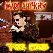 All The Hits de Marc Anthony