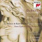 Debussy:  Nocturnes; La Damoiselle élue; Le Martyre de St. Sébastien by Various Artists