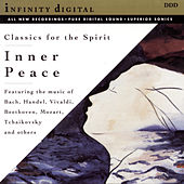 Inner Peace:  Classics for the Spirit de The New Classical Orchestra, The Georgian Festival Orchestra