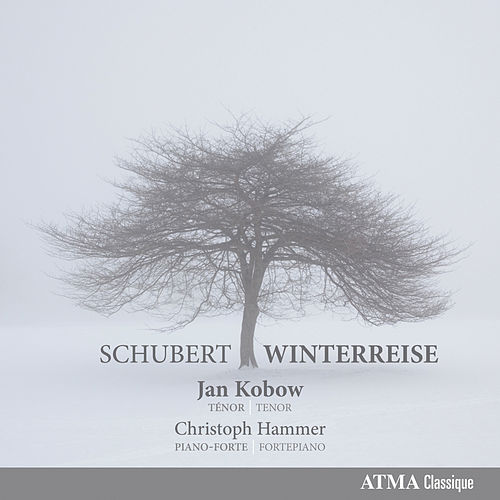 Schubert: Winterreise by Jan Kobow