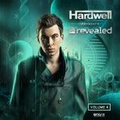 Revealed, Vol. 4 (Hardwell Presents) de Various Artists