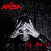 Anti_Chr1st by Kaisaschnitt