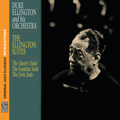 The Ellington Suites [Original Jazz Classics Remasters] von Duke Ellington