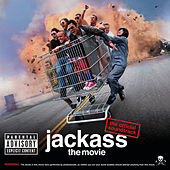Jackass The Movie de Various Artists