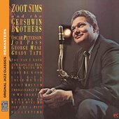 Zoot Sims And The Gershwin Brothers de Zoot Sims
