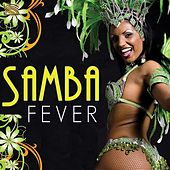 Samba Fever de Various Artists