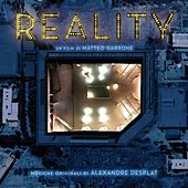Reality (Un film di Matteo Garrone) von Various Artists