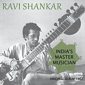 India's Master Musician (Original Album 1962) von Ravi Shankar