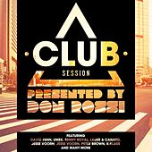 Club Session Presented By Don Rossi von Various Artists