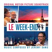 Le week-end (Roger Michell's Original Motion Picture Soundtrack) by Various Artists