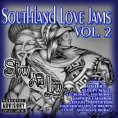 Southland Love Jams, Vol. 2 de Mister D