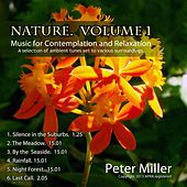 Nature, Vol. 1 by Peter Miller