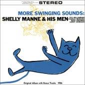 More Swingin' Sounds (Original Album Plus Bonus Tracks 1956) by Shelly Manne
