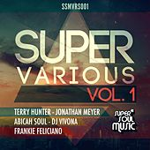 Super Various, Vol. 1 by Various Artists