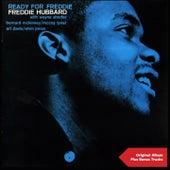 Ready For Freddie (Original Album plus Bonus Tracks 1962) by Freddie Hubbard