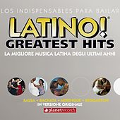 Latino! Greatest Hits - 56 Latin Top Hits (Original Versions!) de Various Artists