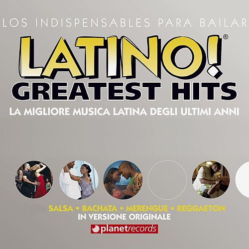 Latino! Greatest Hits - 56 Latin Top Hits (Original Versions!) von Various Artists