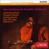 The Artistry of Freddie Hubbard (Original Album Plus Bonus Tracks 1962) by Freddie Hubbard