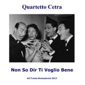 Non so dir ti voglio bene (Remastered) by Quartetto Cetra