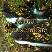Action Housemusic (Autumn Deeptech Meets Tribal Proghouse Music Tunes in Key-a) de Various Artists
