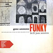Funky (Original Album Plus Bonus Tracks 1957) de Gene Ammons