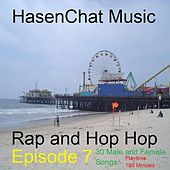 Rap and Hip Hop 7 by Hasenchat Music