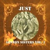 Just Lennon Sisters, Vol. 1 von The Lennon Sisters