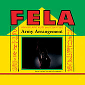Army Arrangement by Fela Kuti