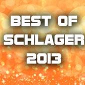 Best of Schlager 2013 de Various Artists