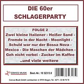 Die 60er Schlagerparty, Folge 2 by Various Artists