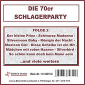 Die 70er Schlagerparty, Folge 2 by Various Artists