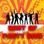 Best of Party 2013 de Various Artists