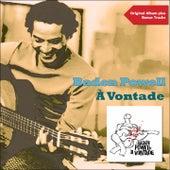 À Vontade (Original Album Plus Bonus Tracks) de Baden Powell