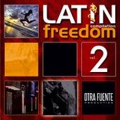 Latin Freedom Compilation, Vol. 2 de Various Artists