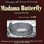 Puccini: Madama Butterfly by Orchestra