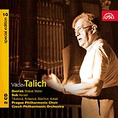 Talich Special Edition 10 Dvořák : Stabat Mater / Suk : Asrael by Various Artists