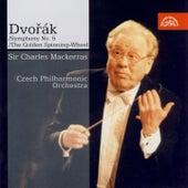 Dvořák: Symphony No. 6, The Golden Spinning-Wheel by Czech Philharmonic Orchestra