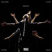 Multishow Ao Vivo Caetano Veloso Abraçaço de Caetano Veloso