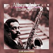 Witches & Devils de Albert Ayler