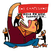 Hold On Now, Youngster... by Los Campesinos!