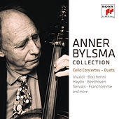 Anner Bylsma plays Concertos and Ensemble Works by Various Artists