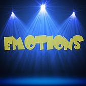Emotions by Various Artists